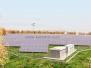 Solarna elektrana - Kladovo
