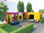 VIP bazna stanica u Kragujevcu
